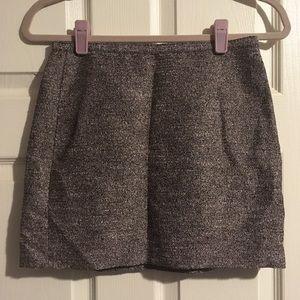 Broadway and Broome skirt